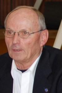 Walter Boß