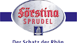 Logo Förstina Sprudel