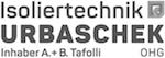 Logo Isoliertechnik Urbaschek