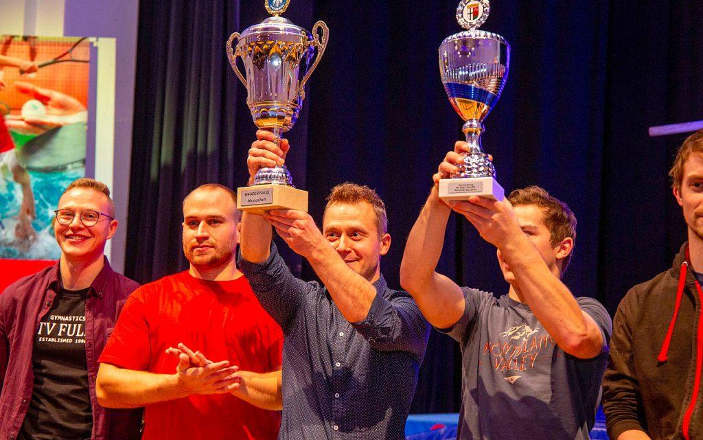 KTV Fulda ist Mannschaft des Jahres in Fulda.